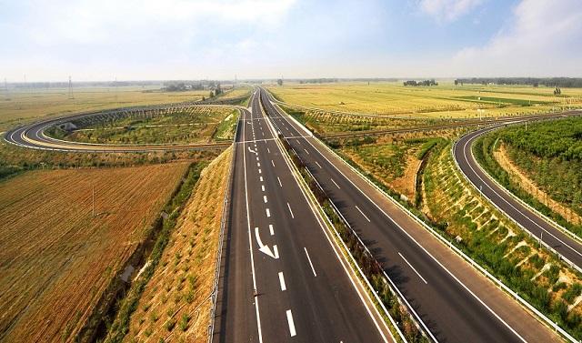济青高速又添新成员!济青中线潍坊至青岛段提前半年启动施工