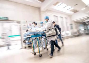 聊城市18家医院急救中心被确定为道路交通事故救援点