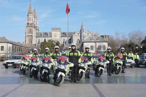 济南交警公共服务平台系统软件升级 6月29日18:00至6月30日8:00交管业务暂停