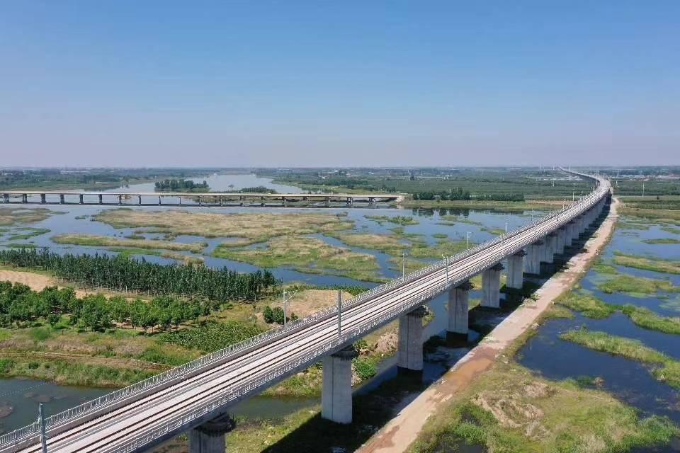 总投资524亿元!潍烟铁路获山东省发改委批复立项