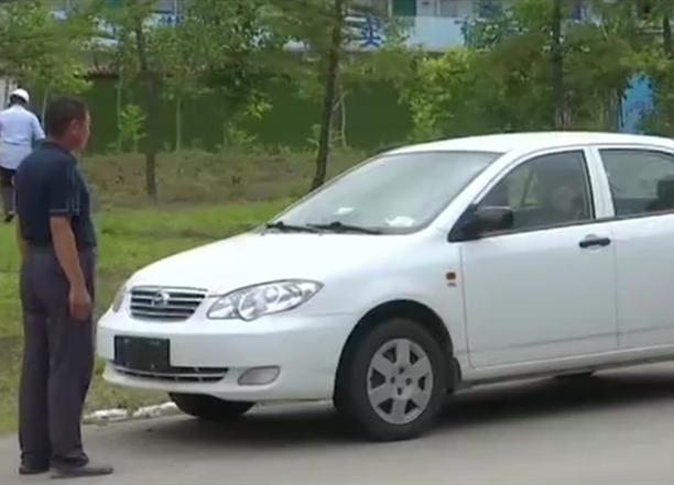 潍坊一市民买车三个多月缺少合格证没法挂牌 4S店承诺尽快解决并补偿