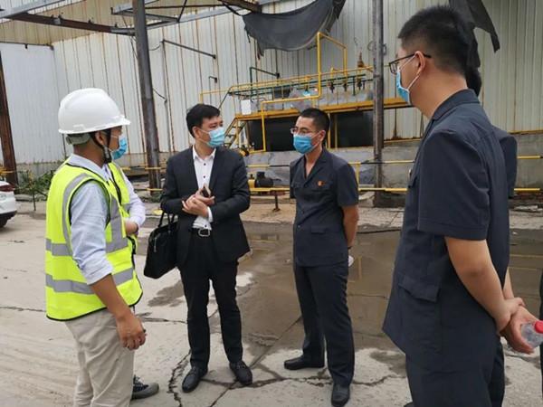 滨州法院组织开展集中执行行动 执行到位金额2.2亿元