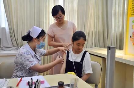 现在可以预约接种!首个国产HPV疫苗来威海了