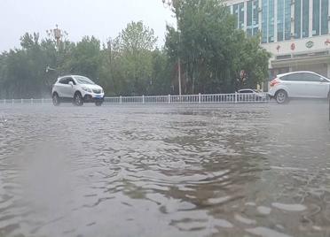 山洪预警!枣庄、临沂、日照、潍坊、青岛局地可能发生山洪灾害