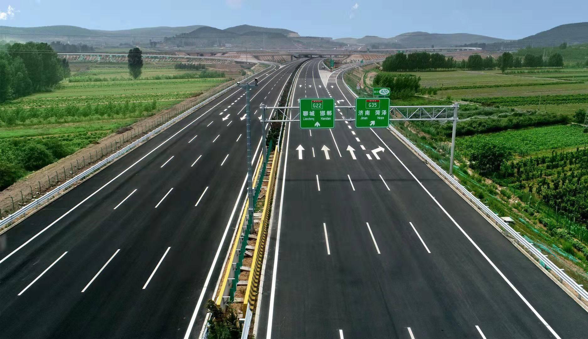 山东交通建设亮出上半年成绩单:11条高铁、23条高速、15条地铁建设完成投资超千亿