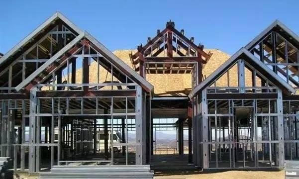 权威发布 山东今明两年将新建钢结构装配式住宅200万平方米以上