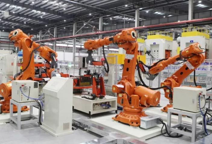 山东传统产业智能化技改有了新规划:力争2022年底覆盖面达70%