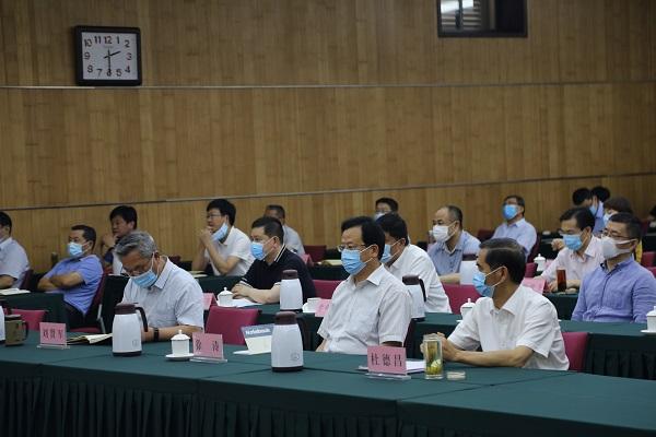 完善科技创新体系 山东省科技创新大会在临沂引发热烈反响
