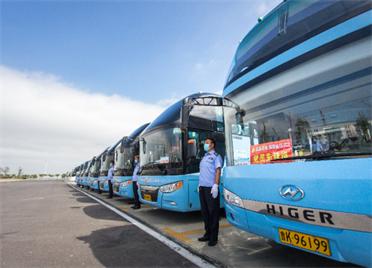 注意!7月16日起,威海公交107路、109路線路有變