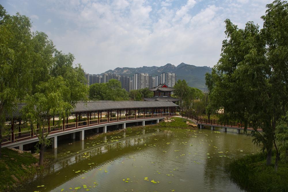 【小康之约】评论:创美丽宜居乡村,建生态文明西湖