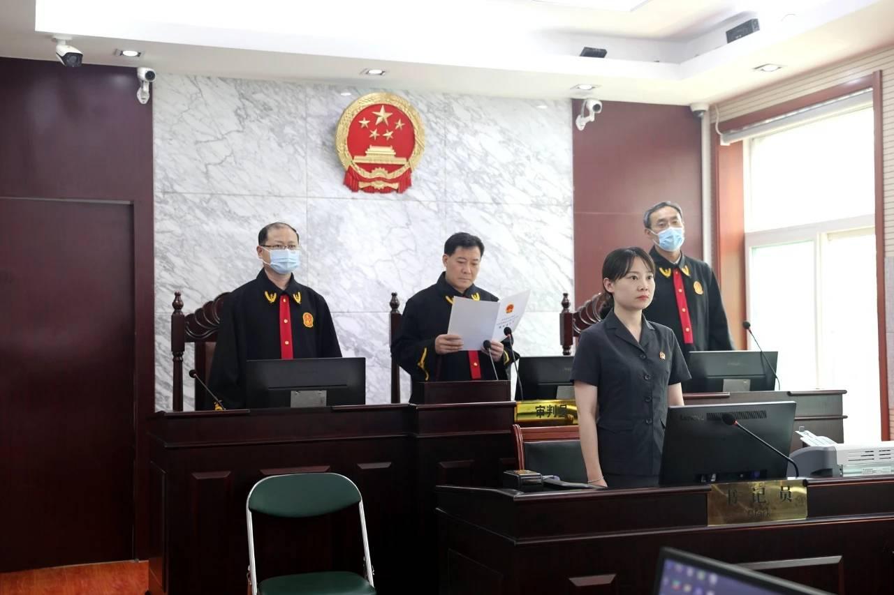 """有期徒刑七年!济南中院对这个""""地下执法队""""作出二审宣判"""