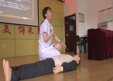 53秒   滨州博兴防溺水教育进课堂 撑起安全保护伞