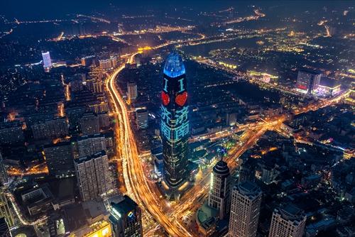 """济南、青岛上榜""""中国十大美好生活城市""""多项指标满意度超全国均值"""