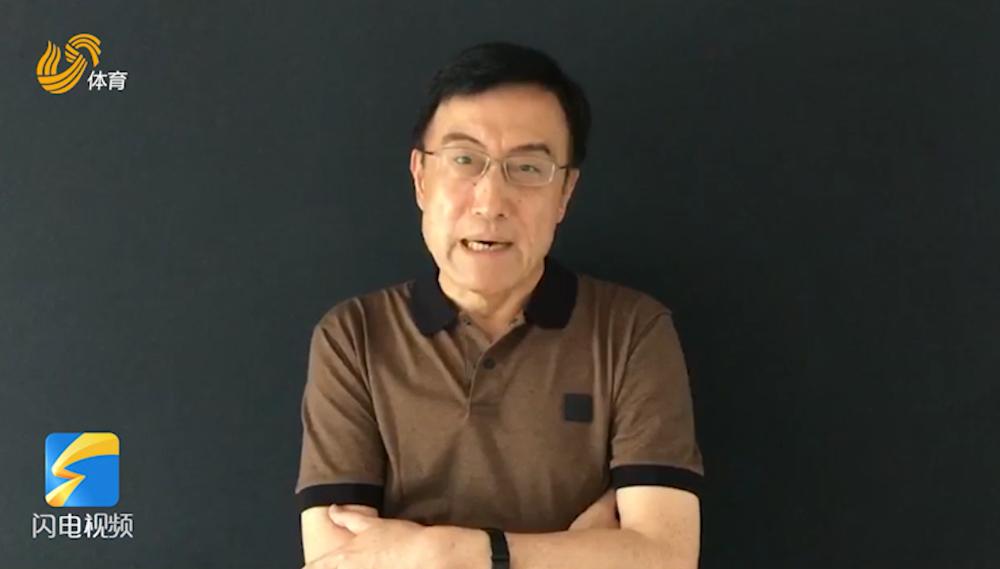 侃球时间丨山东西王男篮复赛第一阶段问题在哪?尹波:不稳定不均衡