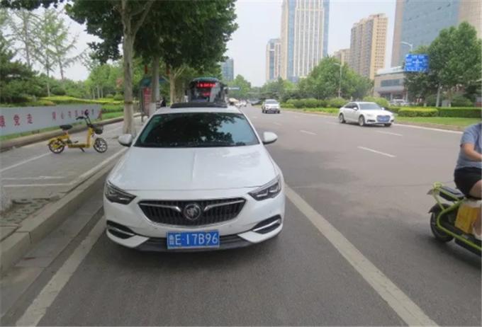 东营广饶违停车辆大曝光,这些车您认识吗?