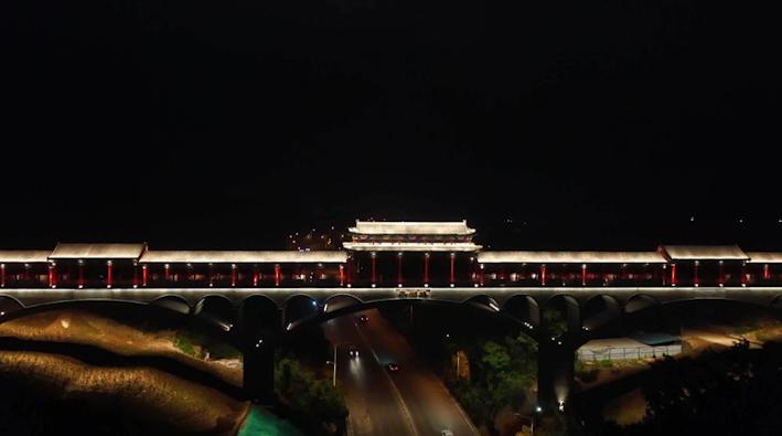 28秒丨日照岚山区城市基础设施已投资10.5亿元  为创城奠定坚实基础