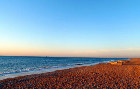 文佳漫游记|海上日出和海鲜大餐 超详细日照三日游攻略