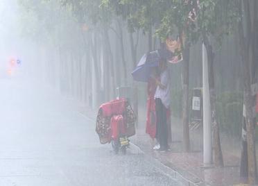 山洪预警!潍坊、青岛、烟台、威海山丘局地发生山洪灾害可能性较大