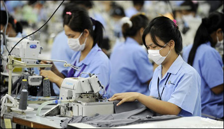 山东公布纺织服装行业重点培育品牌企业名单 26家企业入选