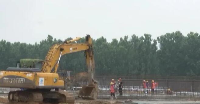 总投资21亿元!临沂临港加快疏港铁路建设 助推高质量发展