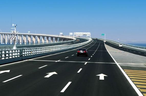 山东高速集团与齐鲁交通发展集团正筹划联合重组事宜