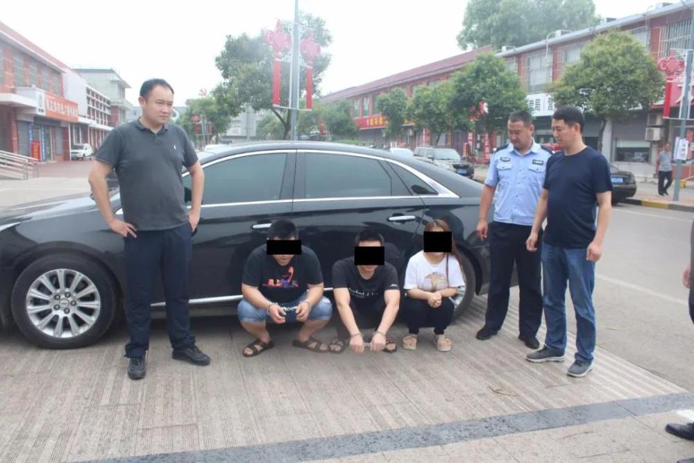 """枣庄薛城警方打掉一个涉嫌利用""""苹果皮""""设备远程诈骗犯罪团伙"""
