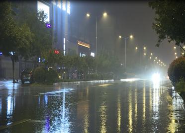 地质灾害预警!枣庄、临沂、日照、青岛局地降雨引发地质灾害可能性较大