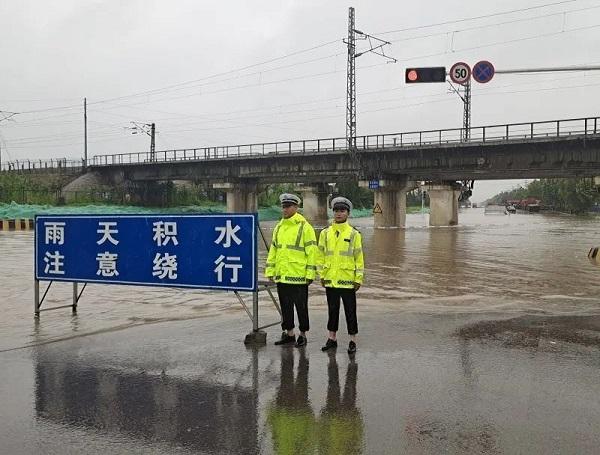 主汛期来临 临沂城区易积水路段已经帮你整理好了