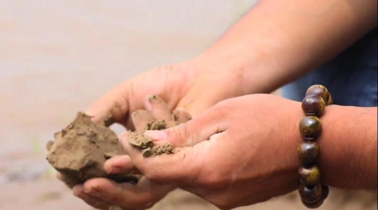 滩区迁建手记丨感受黄河文化留住黄河记忆,泥巴变身陶艺文创
