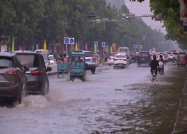 海丽气象吧丨济德聊暴雨爽约!鲁中、鲁东南、半岛局地有大暴雨