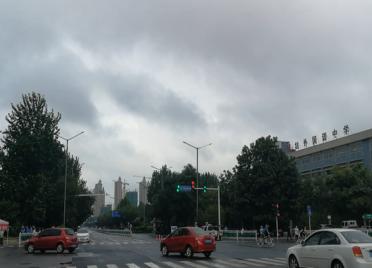 58秒丨雨雨雨!潍坊中考生请注意考试期间天气变化