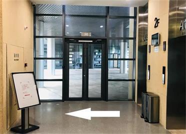 即日起,威海市圖書館讀者餐廳恢復開放