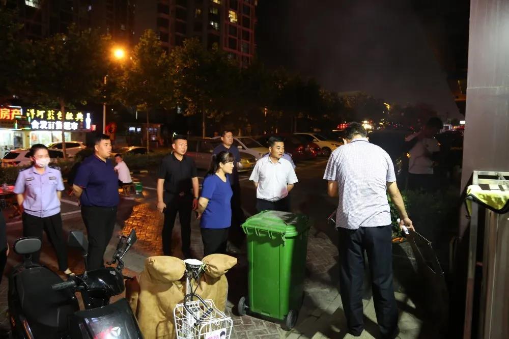 日照东港区聚焦餐饮油烟污染集中攻坚整治行动 已检查餐饮业户69家