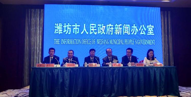 潍坊制定出台一揽子人才新政 扎实开展人才制度改革创新攻坚
