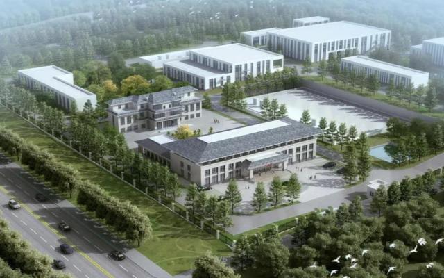 年底前,威海南海新區將新添一座凈水廠