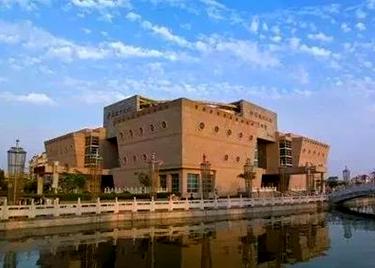 展示运河文化!聊城中国运河文化博物馆长期征集相关藏品、史料