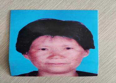 闪电寻人|潍坊临朐61岁老人走失多日 家人急寻线索