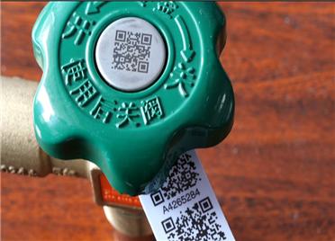 38秒丨潍坊奎文区实现液化石油气智能监管100%全覆盖