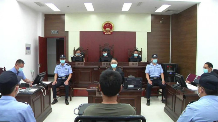 日照:未经许可非法采砂 男子获刑并处罚金