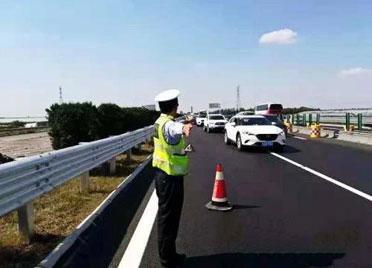 潍坊这些路段易发交通事故,路过要小心!