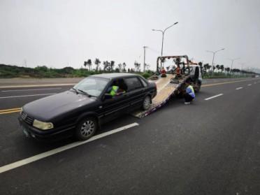 多部门联手出动!潍坊寿光开展道路交通事故应急处置联合演练