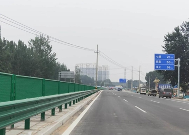 聊位路已全线通车,聊城K26等3条公交线路18日起恢复原线
