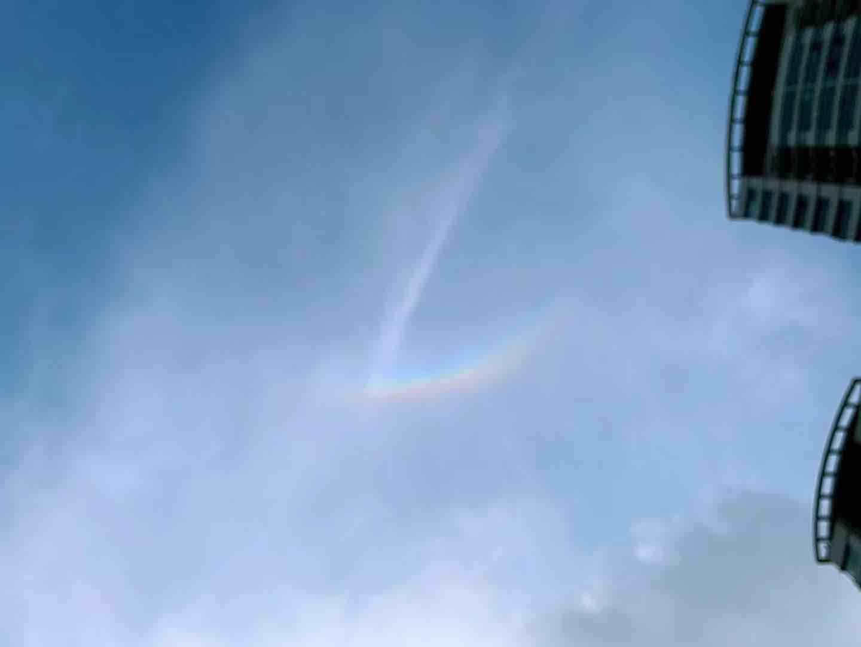 鬼斧神工!今天傍晚济南上空现美丽彩虹,你看到了吗?