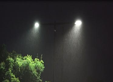 海丽气象吧|山东这5市暴雨爽约 鲁东南、半岛南部今天有中雨+雷电