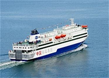 因天氣影響 威海港26日生生2、生生1輪停航,27日葫蘆島輪停航