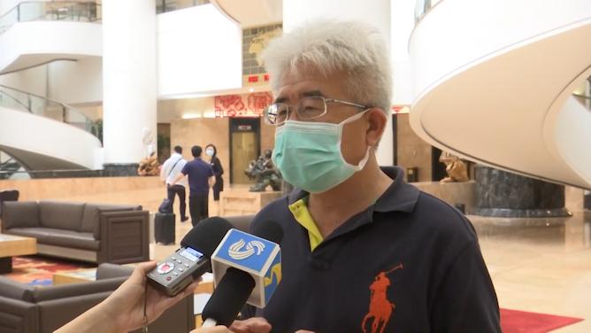 山东省人大代表赵波:疫情期间养殖行业收益逆势上涨 下半年应该还会比较乐观