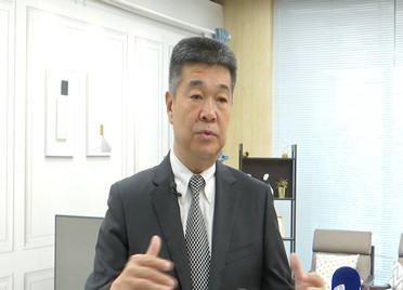 山东港口集团党委书记、董事长霍高原:企业要把自己放在国家战略背景下去考量