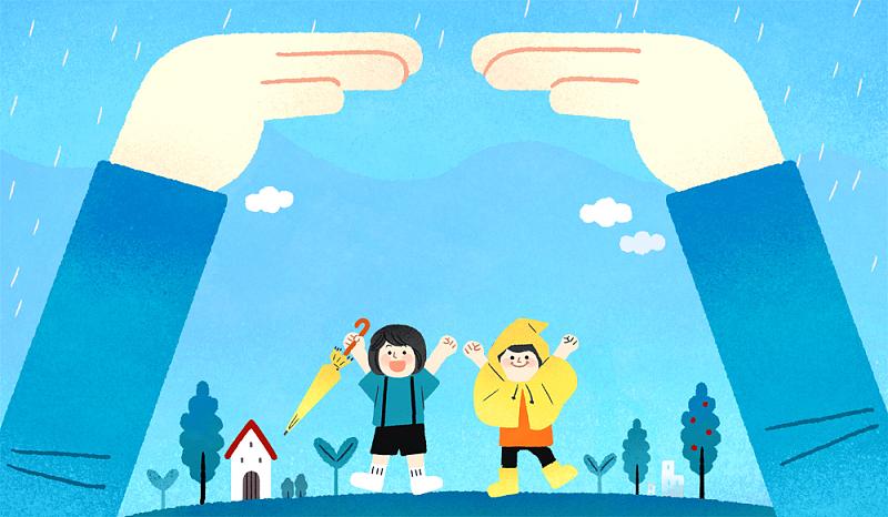 """【地评线】齐鲁漫评:让党费专项资金用在防汛救灾的""""刀刃上"""""""