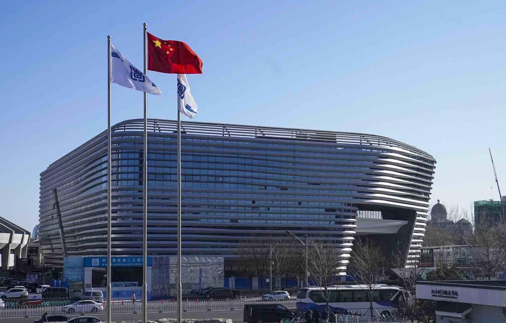 冬奥建设进入冲刺阶段 北京赛区15块冰齐头并进高水平建设