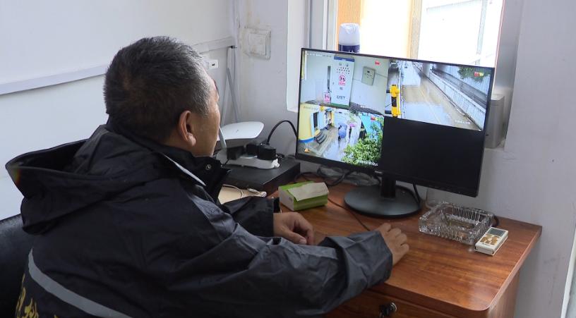 41秒  新上排水设备助力,枣庄滕州城市防涝实现智能化监控